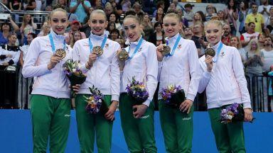 Ансамбълът взе три медала и изпревари Русия в Минск