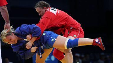 Първо злато за България на Европейските игри