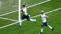 Меси си отдъхна - Аржентина се събуди и мечтае за купата