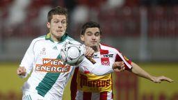 Левски избра новия си номер 9 - австрийски национал за 350 000 евро