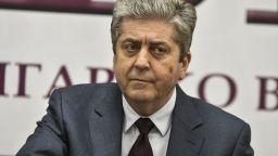 Георги Първанов: Не е излишно държавата да остави партиите в режим на диета