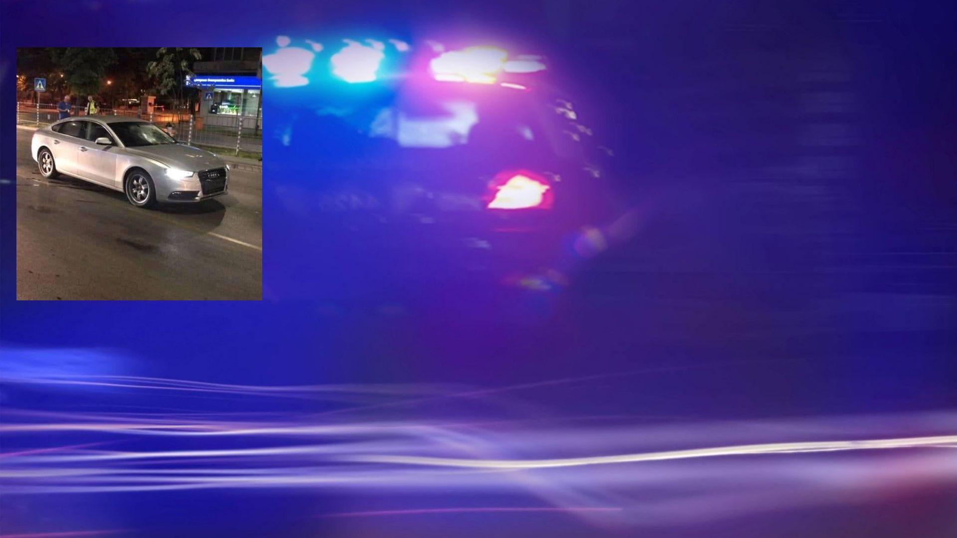 Шофьорка блъсна и уби 2 жени на пешеходна пътека в центъра на Варна