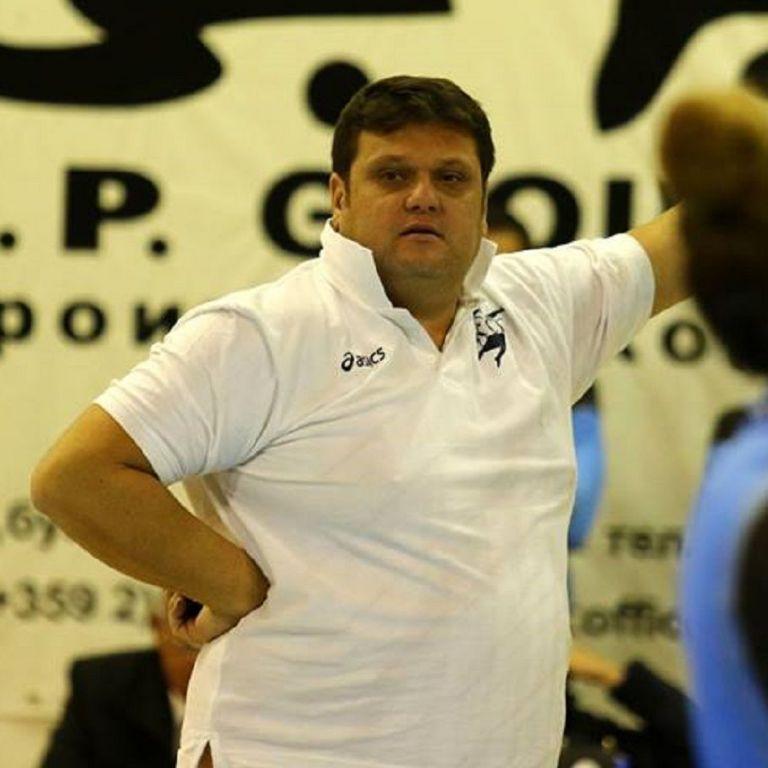 Мартин Стоев пред Dir.bg: Волейболът може пак да тръгне нагоре с точните хора