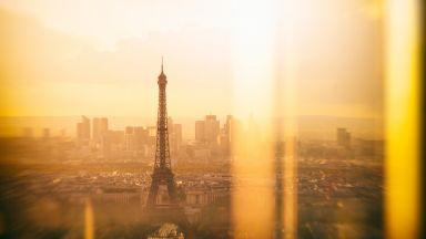 Още за идващата рекордна жега в Западна Европа (видео)