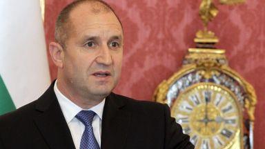 Радев в Женева: Основен приоритет за България е защита правата на децата