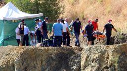 Кипърски сериен убиец се призна за виновен в убийството на седем жени