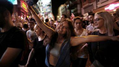 Окончателно: Имамоглу печели изборите за кмет в Истанбул с 54,2%