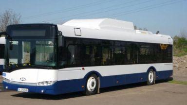 Бургас e  все по-близо до 60 млн. лева за нови електрически автобуси