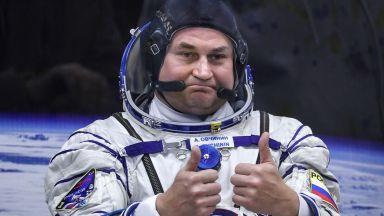 Смениха командира на МКС