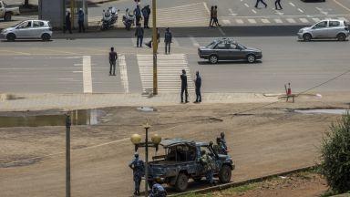 Водачът на преврата в Етиопия е убит