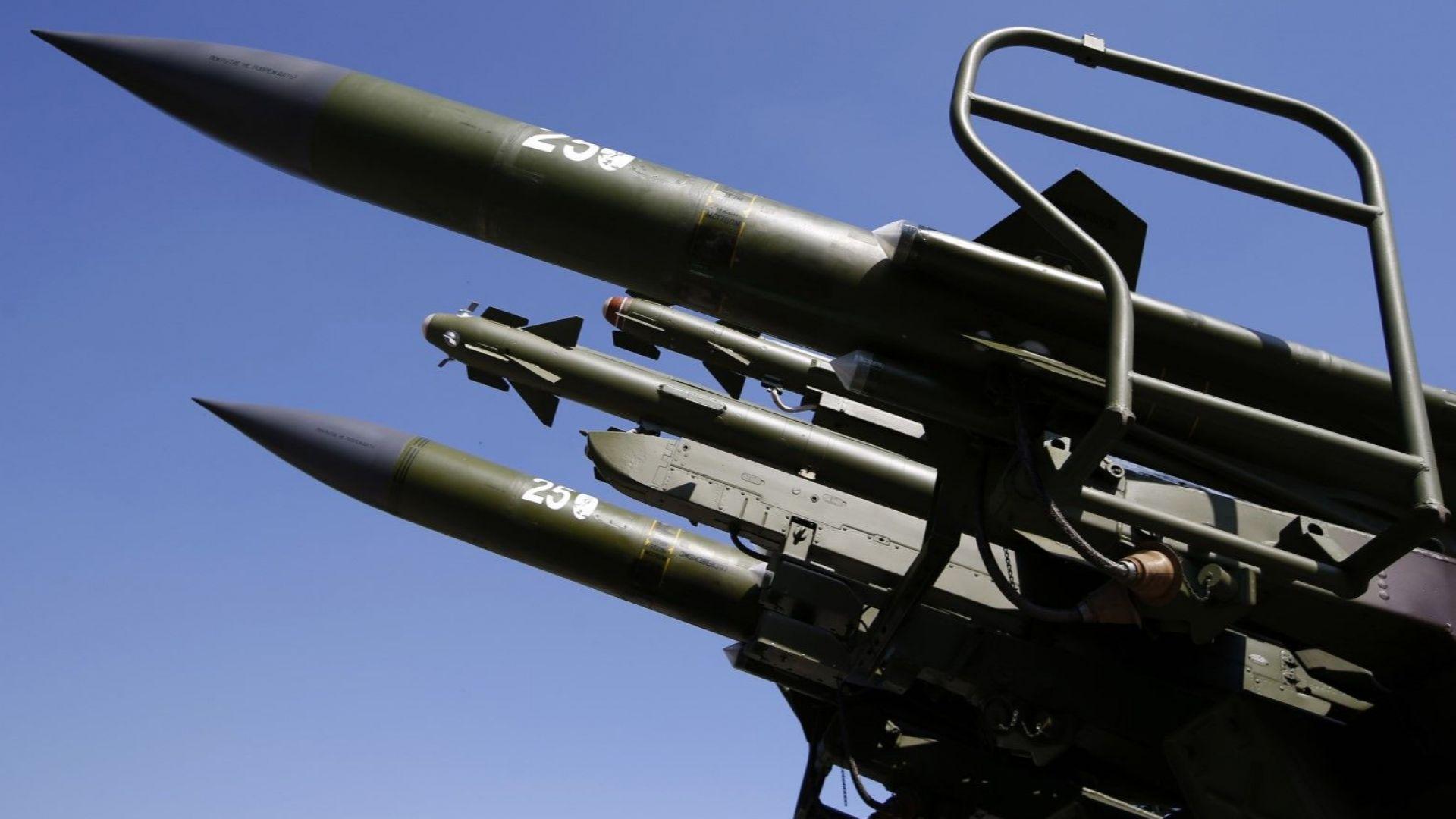 Сръбският министър на отбраната заяви, че провежданите заедно с Русия