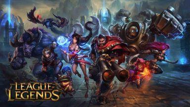САЩ забрани League of Legends за геймърите в Иран и Сирия