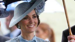 Британски медии – Кейт отново бременна?
