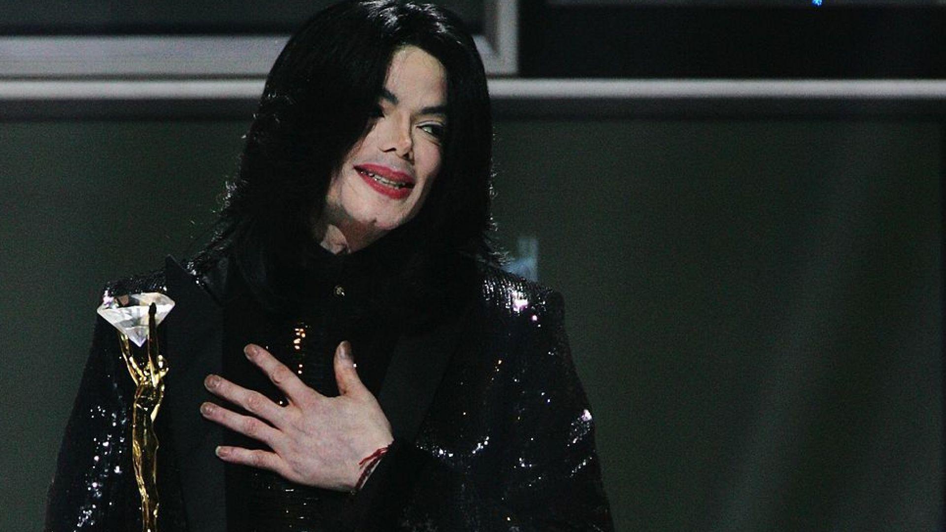 """Продуцентът на """"Бохемска рапсодия"""" подготвя филм за Майкъл Джексън"""