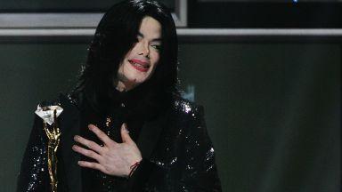Майкъл Джексън се грижел сам за децата си