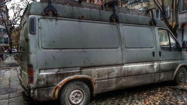 14 хил. трошки в София отлежават, а паркоместа липсват