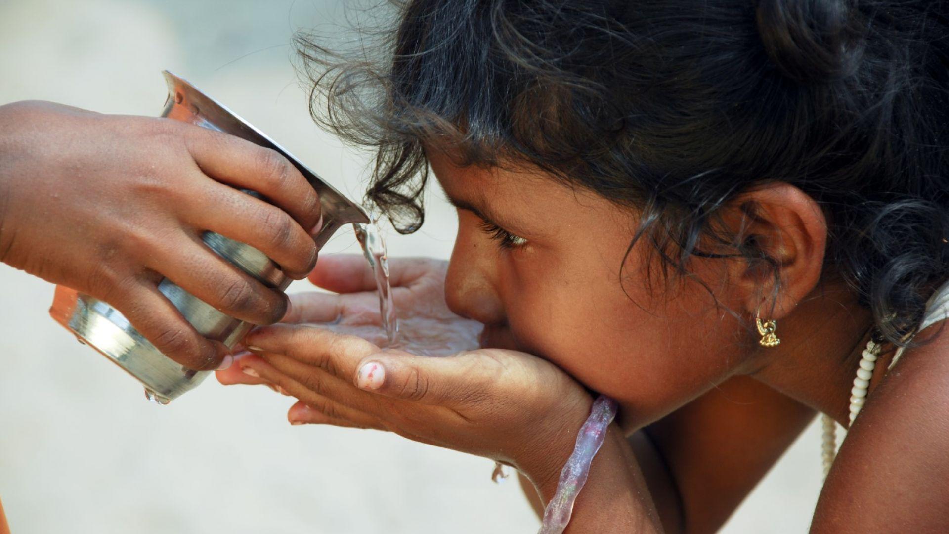 Климатичните войни започнаха - загинали и ранени в сблъсъци за вода