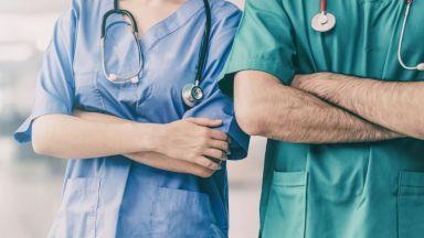 Увеличават заплатите на медицинските сестри в Пловдив през ноември