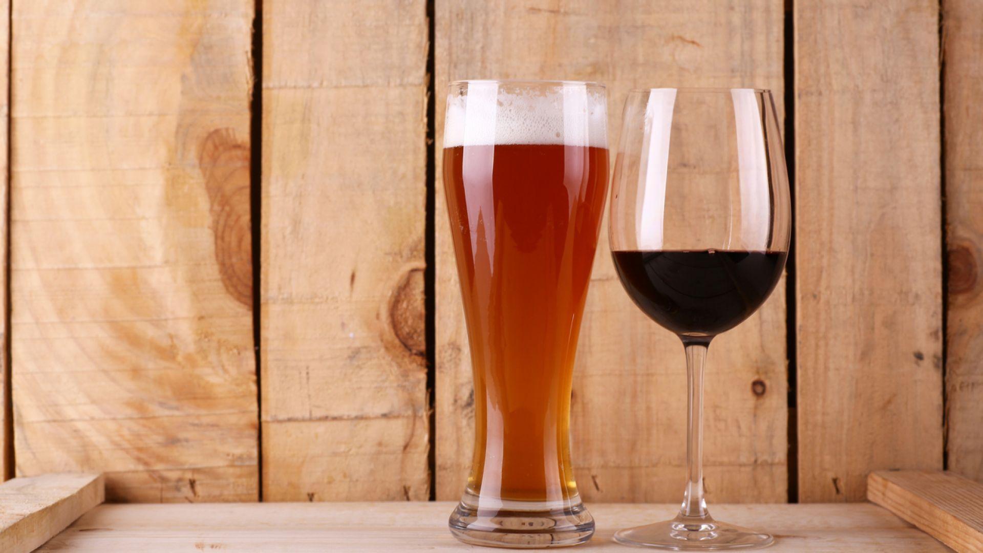 Няма безвредно количество алкохол