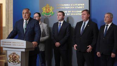 Премиерът: Държим на 1 лев субсидия за партиите, но ще има още разговори. ДДС няма да се пипа