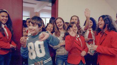 """""""Ангели в действие"""" - филм за образованието и бъдещето му в България"""