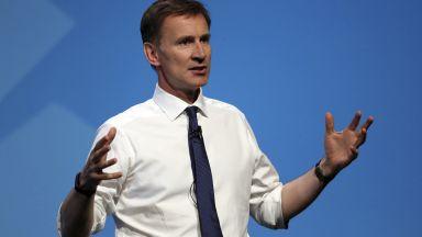 Британският външен министър не може да си представи участие във война срещу Иран
