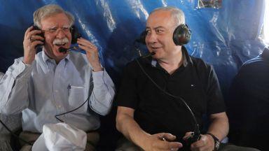 САЩ, Русия и Израел единодушни: Всички чужди сили да напуснат Сирия