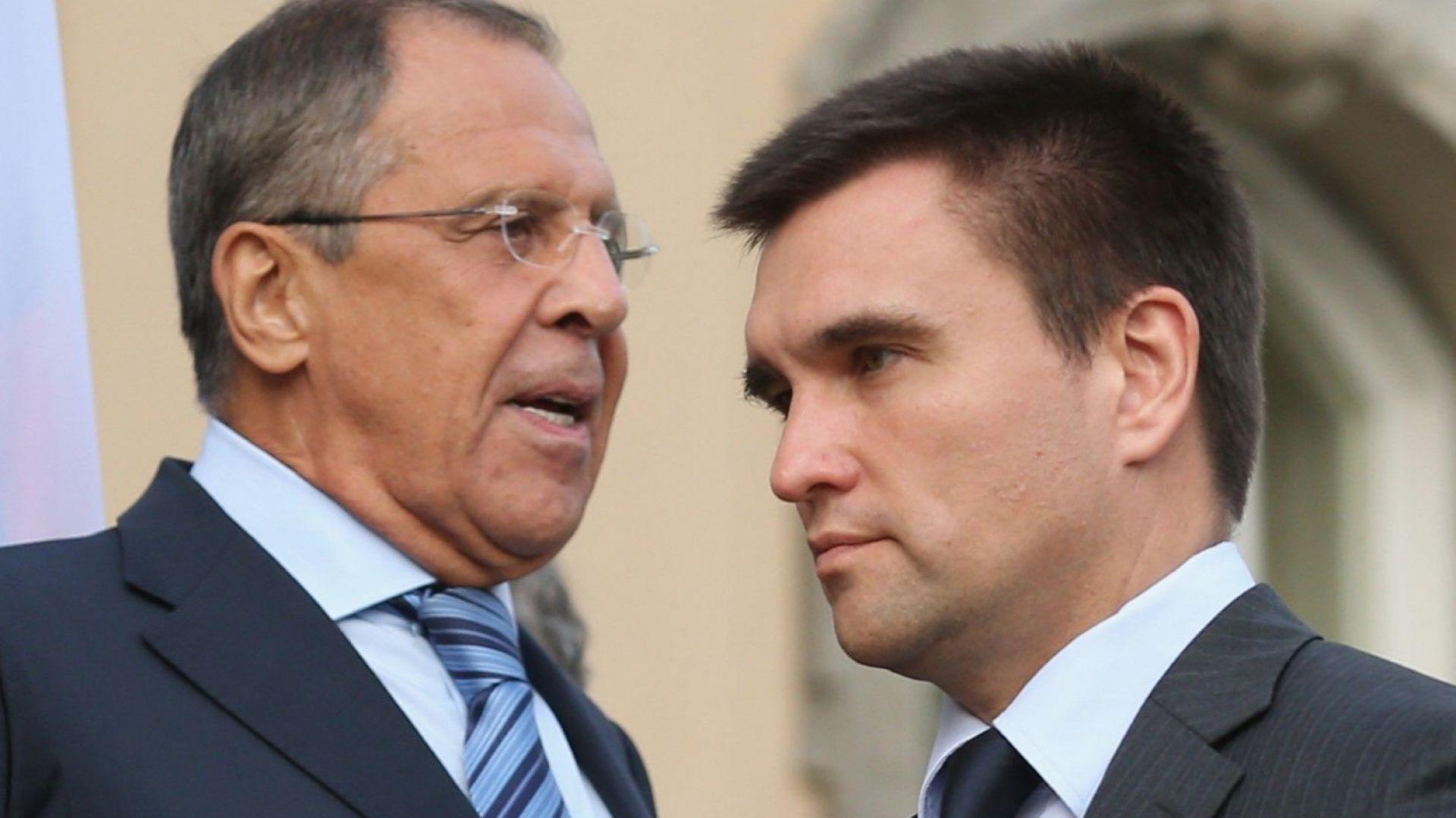 Русия принадлежи на Съвета на Европа, заяви Берлин, а Киев отзова посланика си в ПАСЕ