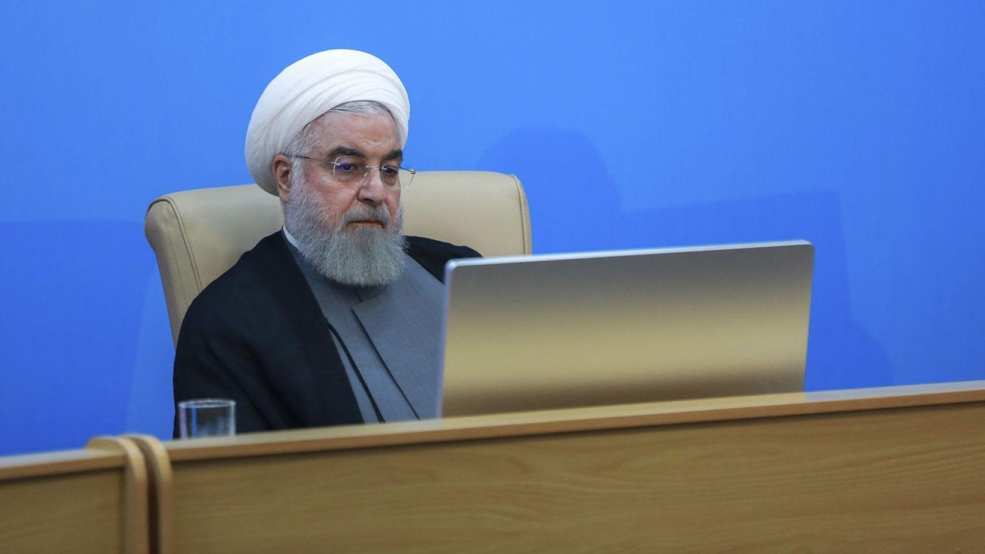 Тръмп заплаши Иран със заличаване