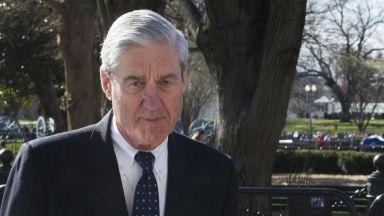 """Спецпрокурорът Мълър ще говори за предполагаемата """"руската връзка"""""""