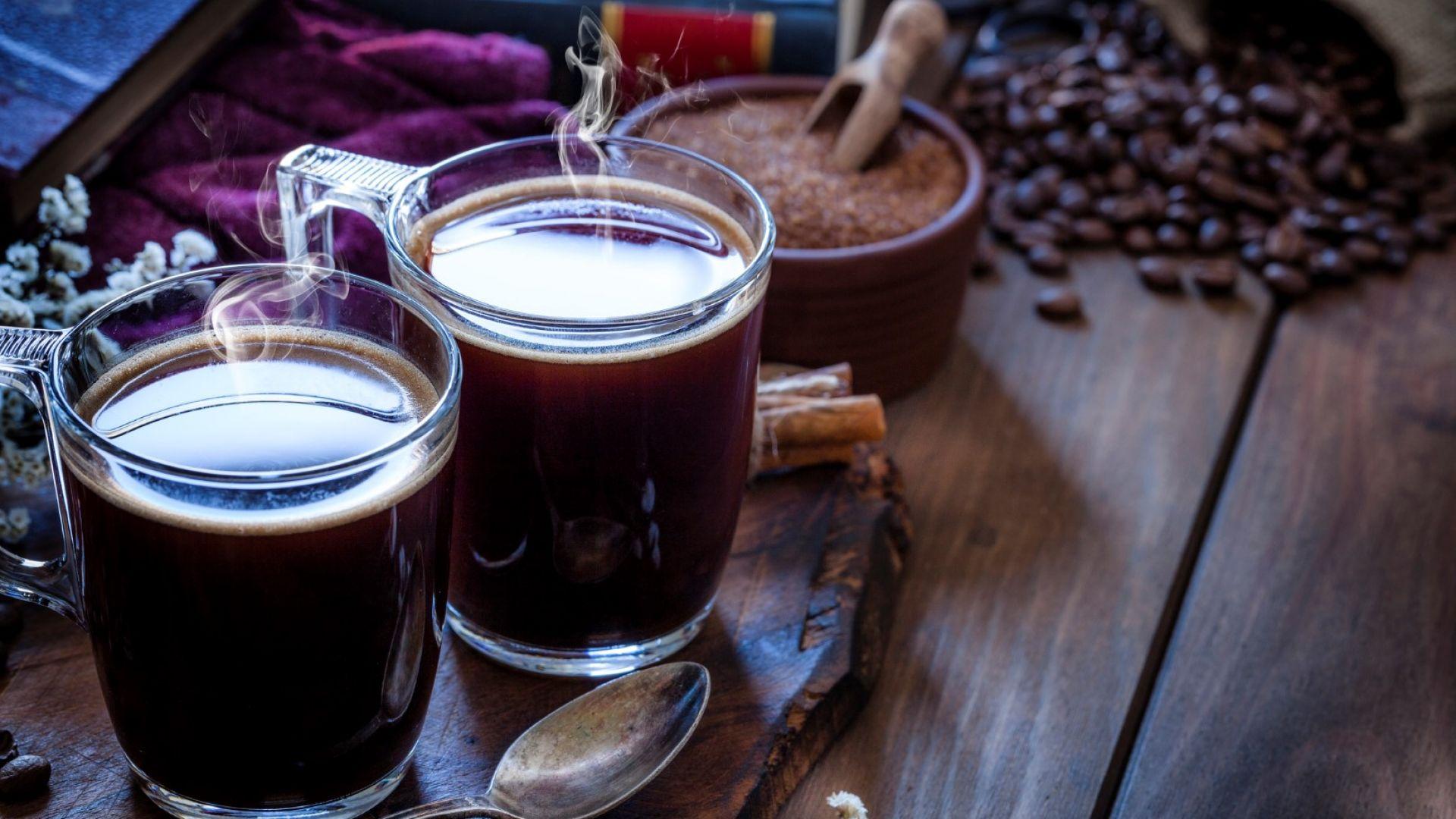 Кафето може да подпомогне отслабването