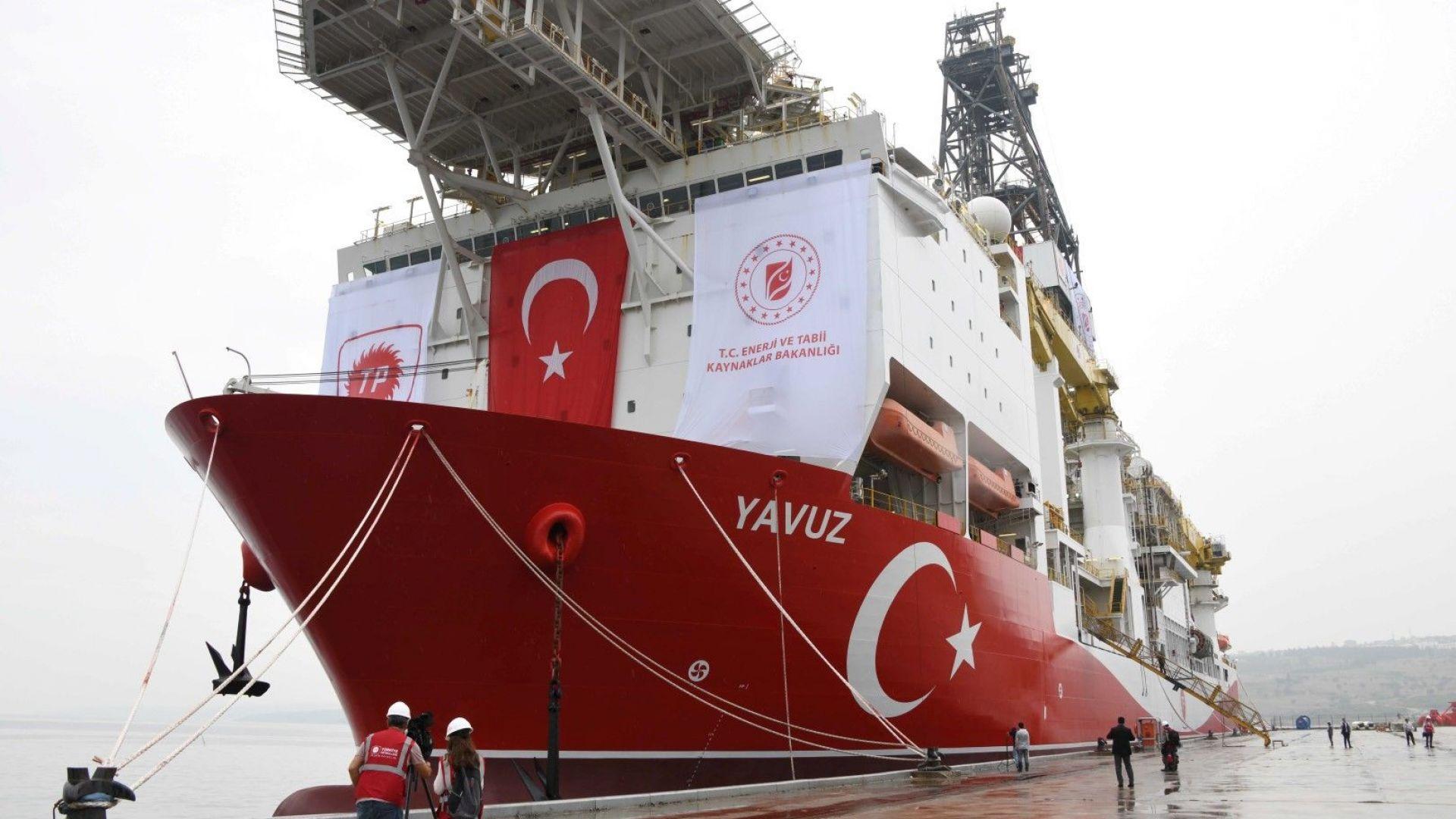 Напрежението ескалира: Гърция и Турция си размениха военни заплахи