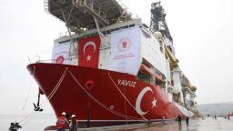 Опозицията в Турция обвини ЕС в двойни стандарти