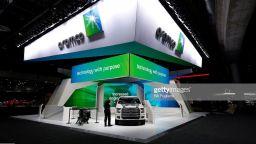 Сауди Арамко ще инвестира 4,2 милиарда долара в Южна Корея