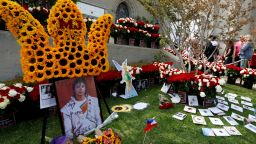 Феновете почетоха Джако 10 години след смъртта му