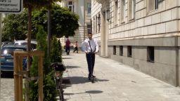 Контрера от ВМРО предлага въвеждане на система за ползване на електрически скутери в София