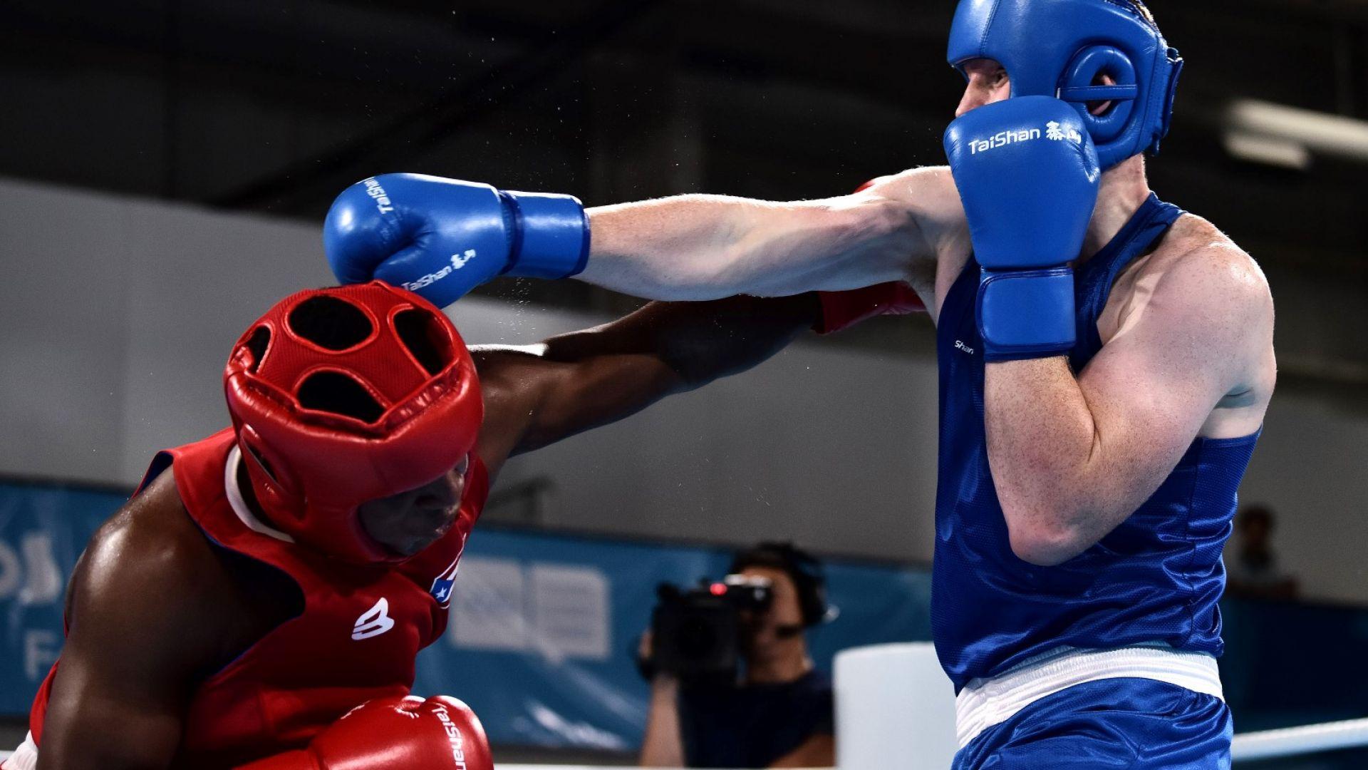 Вадят бокса от олимпийската програма след Токио 2020?