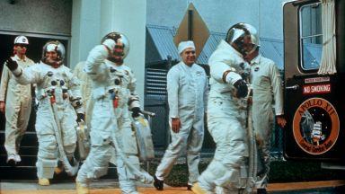 """НАСА дава достъп до запечатани проби от мисиите """"Аполо"""""""