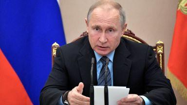 """Майки на руски затворници призоваха с """"писмо на отчаянието"""" Путин за справедливост"""