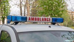 Натовска бомба избухна на строеж в Ниш, трима работници са ранени