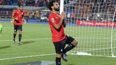 Крал Салах зарадва поданиците, но скандал разтърси тима на Египет