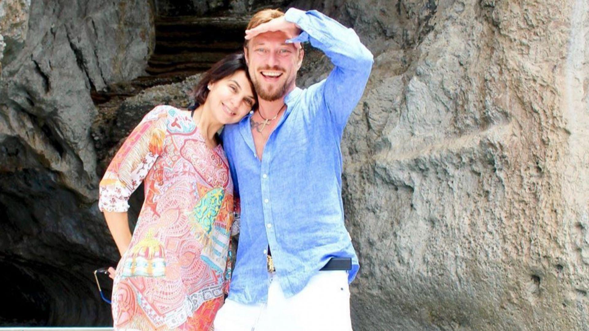 Миро на почивка в Южна Италия