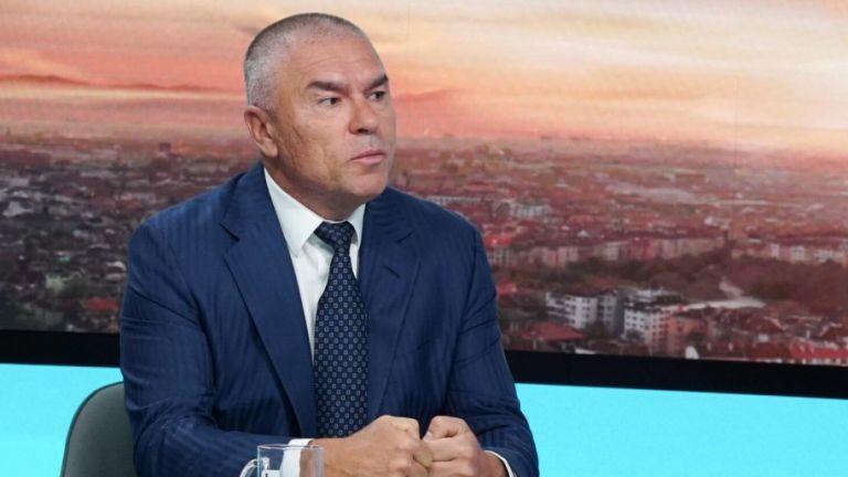 Заместник председателят на парламента Веселин Марешки, който бе осъден на