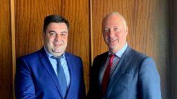 България и Румъния подновяват преговорите за трети мост над Дунав