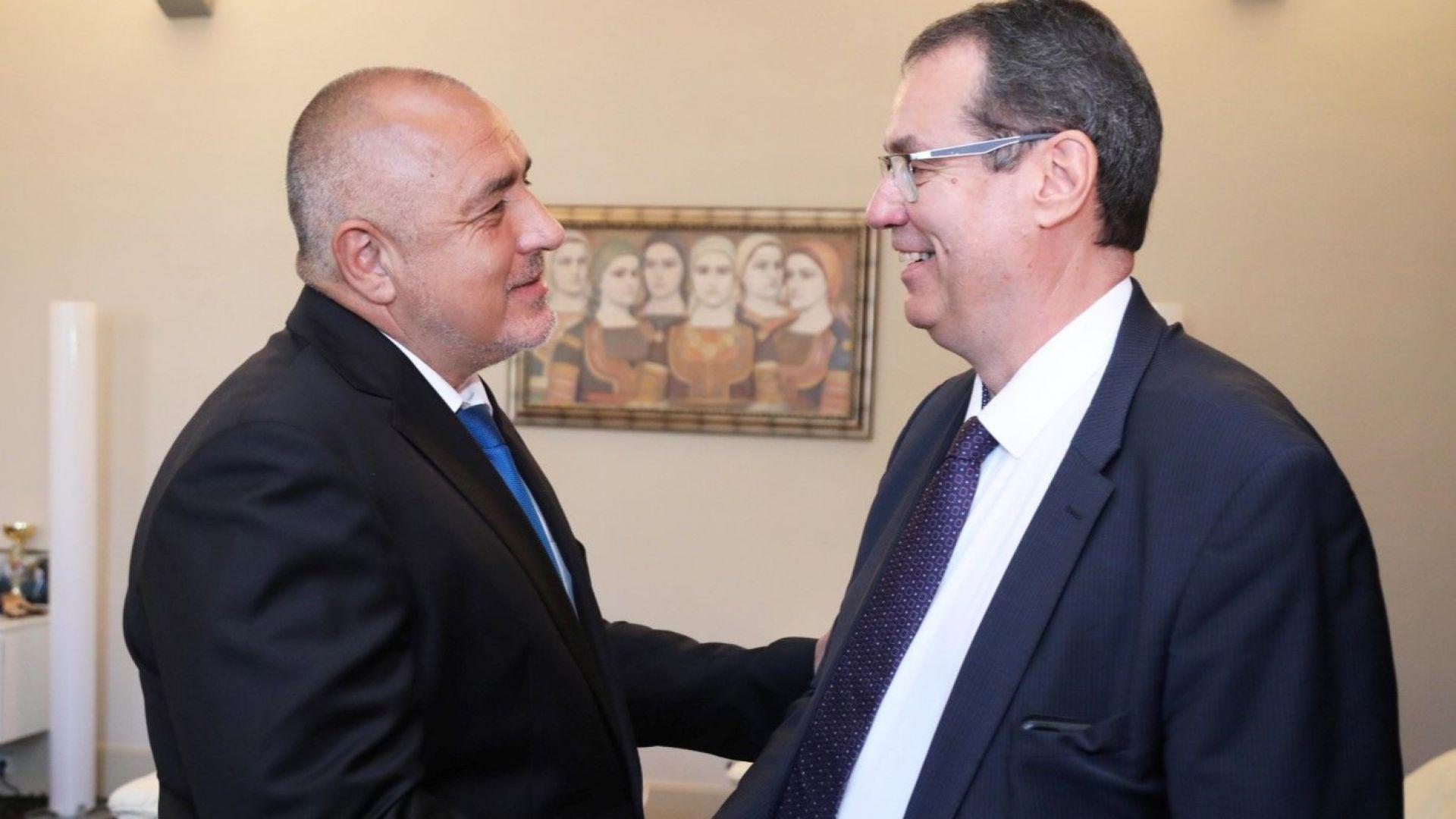 Генералният директор на ОЛАФ похвали България