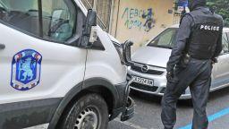 МВР с два удара в София и Пловдив