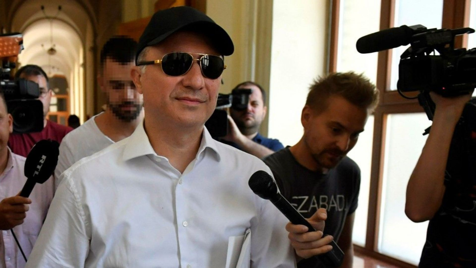Съд в Будапеща отхвърли искането за екстрадиция на Никола Груевски