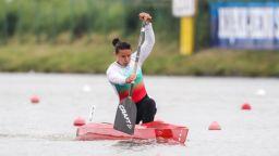 Станилия Стаменова се отказва след Олимпиадата