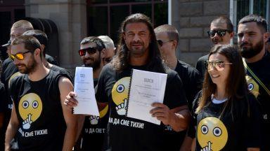 Българската асоциация на заведенията дава на съд Валери Симеонов
