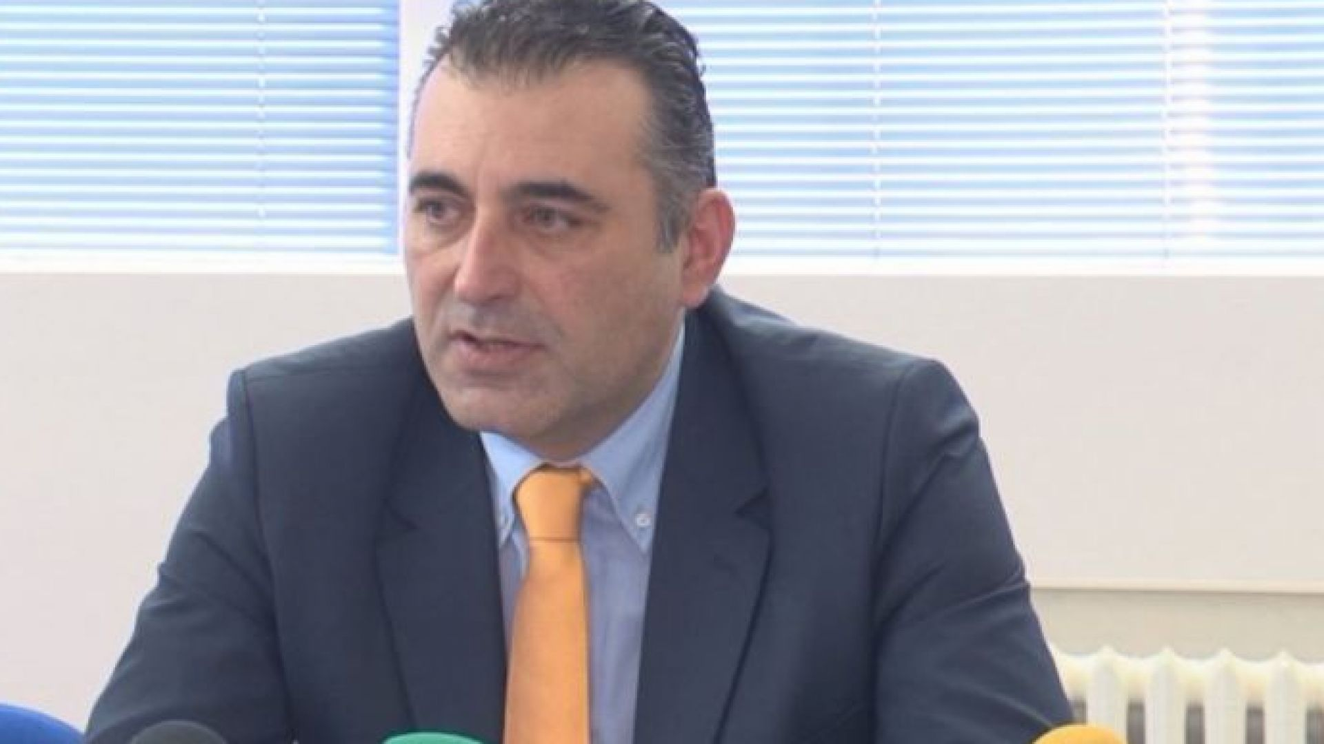 Задържаха втори инспектор  от Агенцията по храните в Пловдив